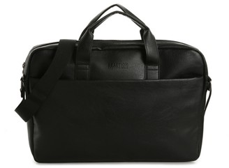 Kenneth Cole Reaction Port Stack Messenger Bag