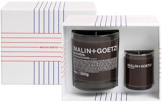 Malin+Goetz Get Lit Candle Set in | FWRD