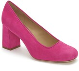 Thumbnail for your product : Etienne Aigner Dylan Square Toe Pump