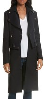 Veronica Beard Women's Alcott Wool & Cashmere Blend Vest Coat