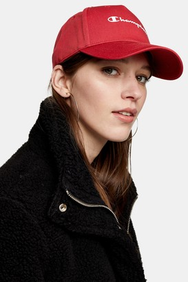 Champion Womens Burgundy Unisex Cap By Burgundy