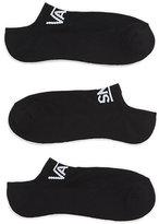 Vans Classic Kick Socks 3 Pair Pack