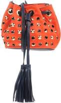 Patrizia Pepe Cross-body bags - Item 45349666