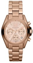 MICHAEL Michael Kors Women's Michael Kors 'Bradshaw - Mini' Chronograph Bracelet Watch, 36Mm