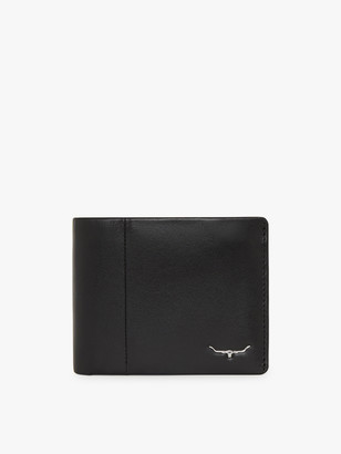 R.M. Williams Classic Bi-fold with Coin Pocket