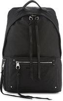 Mcq Alexander Mcqueen Loveless Leather Backpack