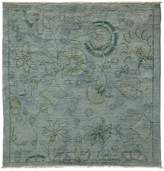 Solo Rugs Adina Collection Oriental Rug, 4'1 x 4'2