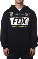 Fox Racing Monster Paddock Zip Hoody