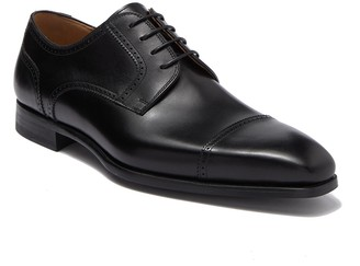 Magnanni Carlito II Leather Blucher