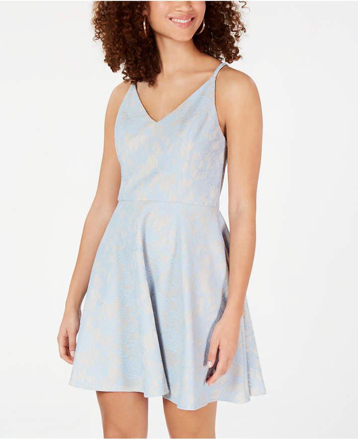 640aceeca Speechless Dresses For Juniors - ShopStyle