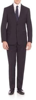 Giorgio Armani Wool Suit