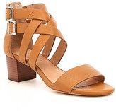 Antonio Melani Dresden Block Heel Sandals