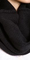 Plush Fleece Lined Neck Warmer