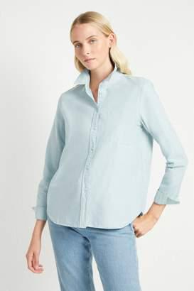 French Connenction Rossa Oxford Boyfit Shirt