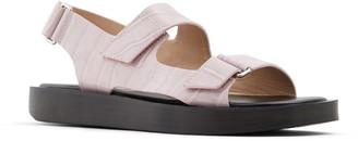 Who What Wear Axel Slingback Sandal
