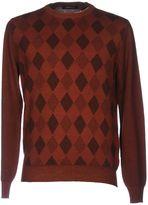 Ermenegildo Zegna Sweaters