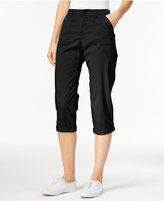 Lee Capri Pants - ShopStyle