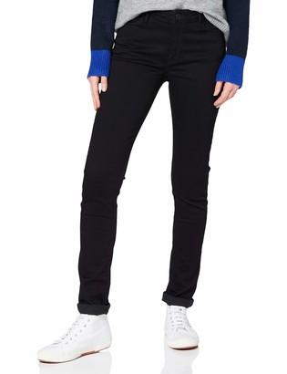 Cross Women's Alan Skinny Jeans (Close-Fitting Leg)