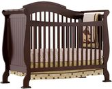 Stork Craft Valentia Fixed Side Convertible Crib
