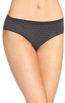 Nordstrom Seamless Hipster Panty (3 for $33)