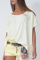 Dana Ashkenazi Lurex Top