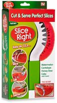 Slice RightTM Watermelon Slicer