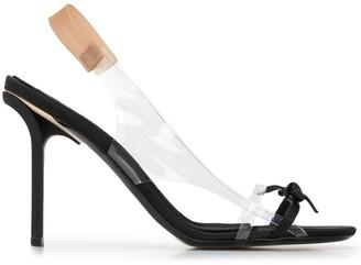 No.21 Slingback Sandals