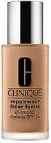 Clinique Repairwear Laser Focus Makeup All-Smooth Makeup SPF 15