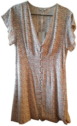 Rails Ecru Dress for Women