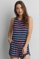American Eagle Outfitters AE Keyhole Back Romper