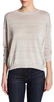 Inhabit Marled Dolman Sweater