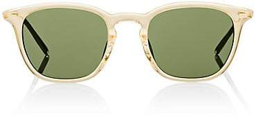 Oliver Peoples Men's Heaton Sunglasses - Green