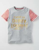 Boden Oompa-Loompa T-shirt