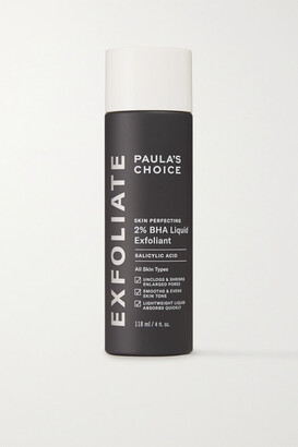 Paula's Choice Skin Perfecting 2% Bha Liquid Exfoliant, 118ml