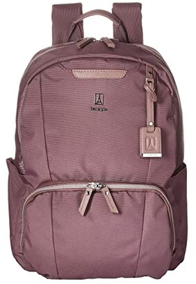 Travelpro Maxlite(r) 5 - Women's Backpack (Dusty Rose) Backpack Bags