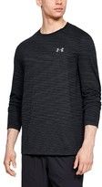 Under Armour Vanish Seamless Long Sleeve Black - M