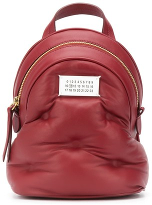 Maison Margiela mini Glam Slam backpack
