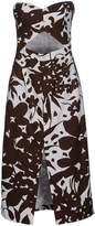 Michael Kors Knee-length dresses - Item 34565680