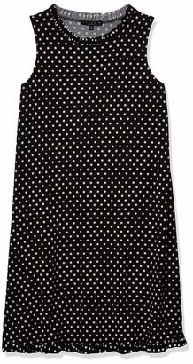 Tiana B T I A N A B. Women's Ruffle Trim a-line Dress