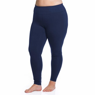 Basix II Rainbeau Curves Women's Plus Size Curve Sport Tight