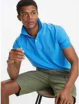 Tommy Hilfiger Pure Cotton Polo