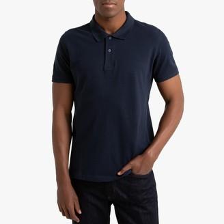 La Redoute Collections Cotton Polo Shirt