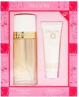 Elizabeth Arden 'True Love' W 100Ml Gift Set
