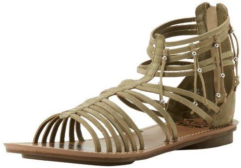 Kickers Women's Lilou-W3 Gladiator Sandal