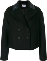Carven double breasted jacket