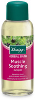 Kneipp Juniper Muscle Soothing Herbal Bath by 3.38oz Bath)