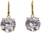 Betsey Johnson Drop Crystal Earrings Earring