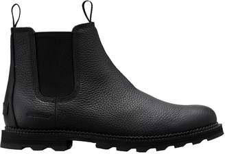 Sorel Madson Chelsea Waterproof Leather Boots