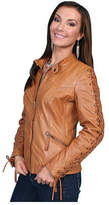 Scully Women's Lamb Skin Jacket L411