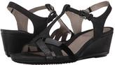 Ecco Touch 45 T-Strap Sandal